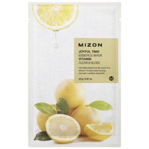 Mizon Joyful Time Essence Mask Vitamin