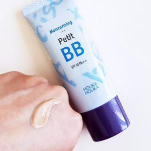 Moisturizing Petit BB-Cream