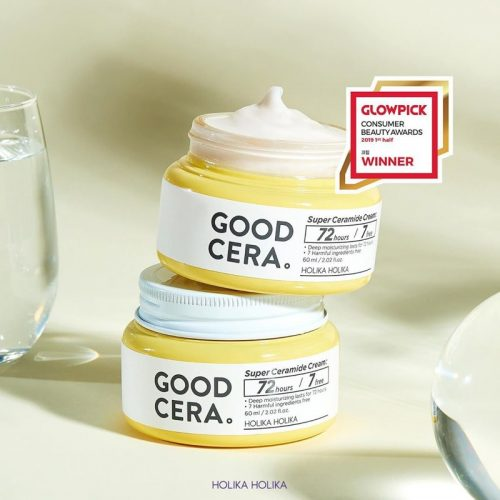 good cera super ceramide cream glowpick winner