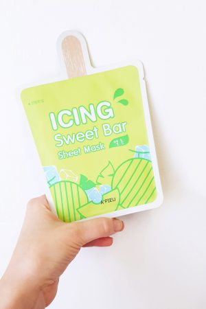Icing Sweet Bar Melon