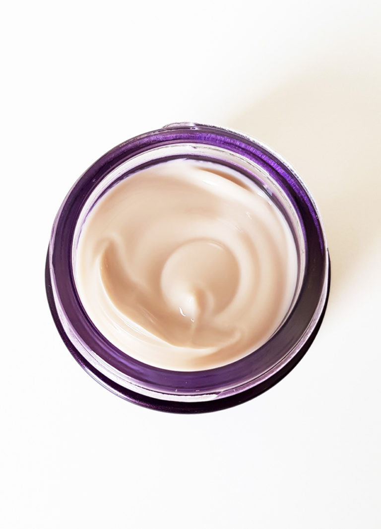 Mizon Collagen Power Firming Enriched Cream ylhäältä