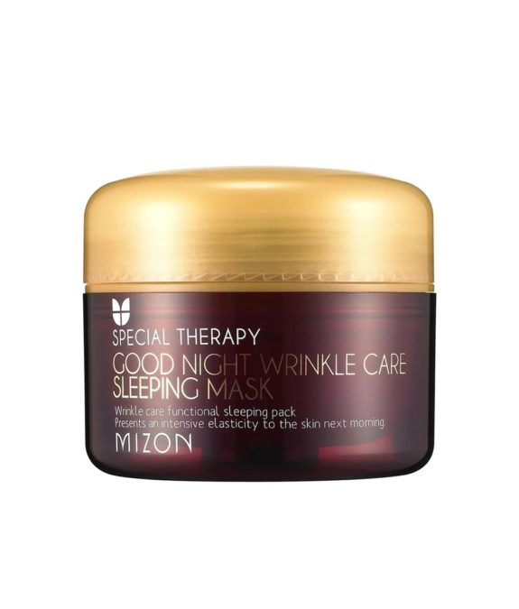Mizon Good Night Wrinkle Care Sleeping Pack