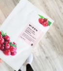 Joyful Time Essence Mask Acerola