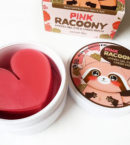 Pink Racoony Hydro-gel Eye & Cheek Spot Patch