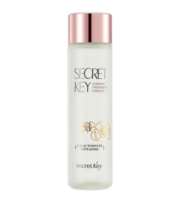Secret Key Starting Treatment Galactomyces Essence Rose