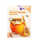Secret Key Nature Recipe Mask Pack Honey