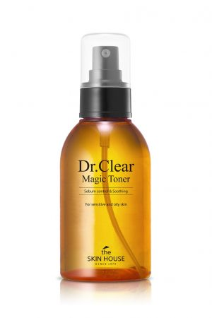 The Skin House Dr. Clear Magic Toner