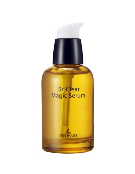 The Skin House Dr. Clear Magic Serum