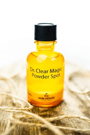 The Skin House Dr. Clear Magic Powder Spot
