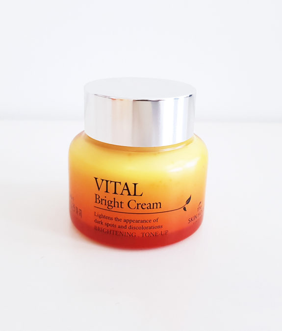 The Skin House Vital Bright Cream 3