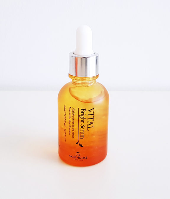The Skin House Vital Bright Serum 2