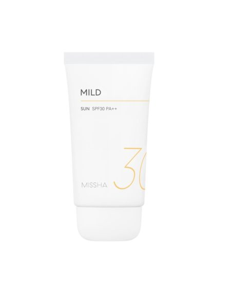 Missha All Around Safe Block Mild Sun -aurinkovoide