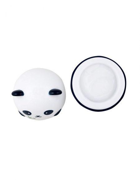 Panda's Dream White Sleeping Pack -yönaamio