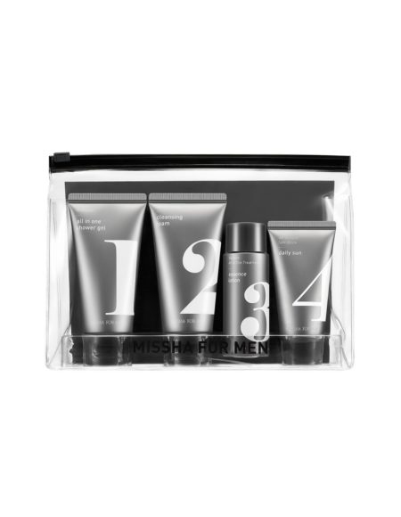 Missha For Men Travel Kit -matkapakkaus