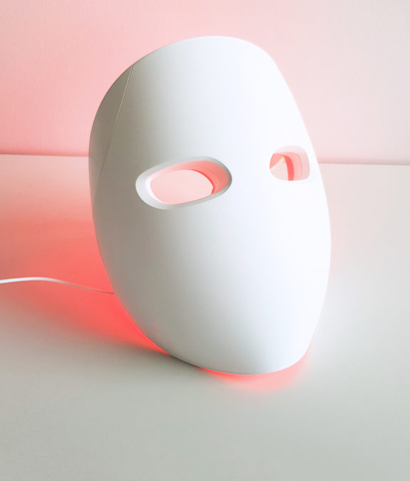 Sollume Esthe Led Real Mask 4