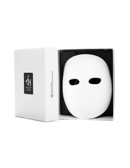 sollume esthé led real mask