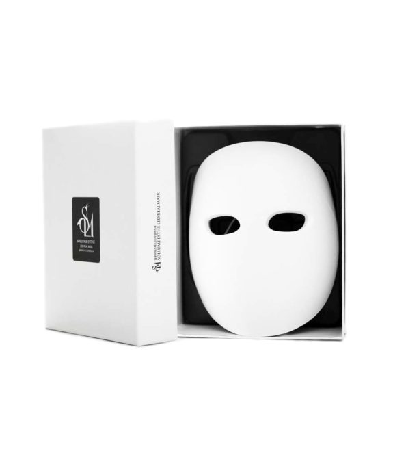 Sollume Esthe Led Real Mask -valonaamio 3