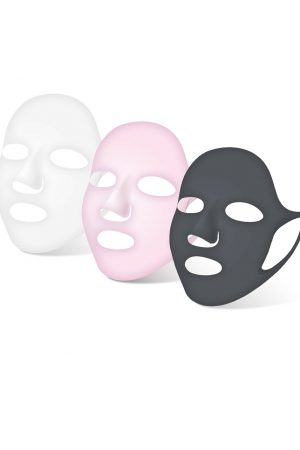 Hydra Silicone Mask Cover -silikoninen kiinnitysnaamio