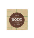 Klairs Klairs Manuka Honey & Choco Body Soap -vartalosaippua
