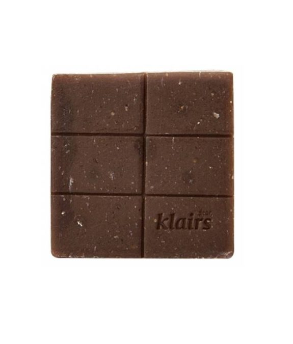 Klairs Manuka Honey & Choco Body Soap 2