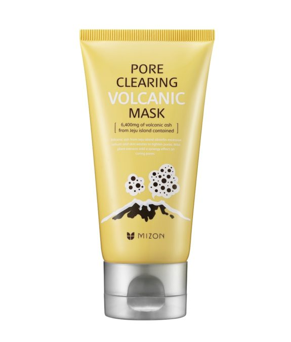 Mizon Pore Clearing Volcanic Mask