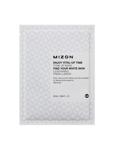 Mizon Enjo Vital-Up Tone Up Mask