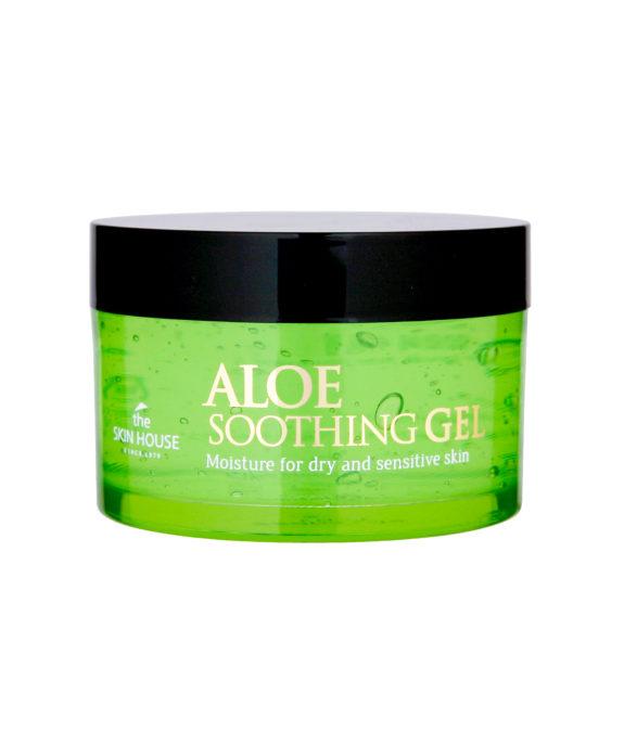 The Skin House Aloe Soothing Gel