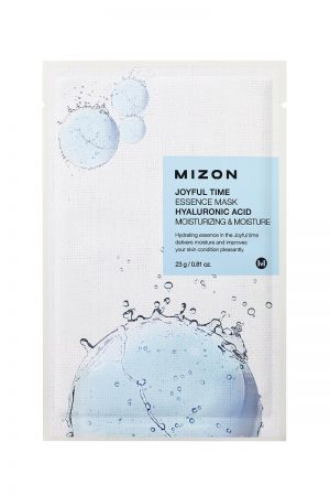 Mizon Joyful Time Essence Mask Hyaluronic Acid