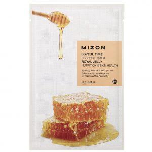 Mizon Joyful Time Essence Mask Royal Jelly
