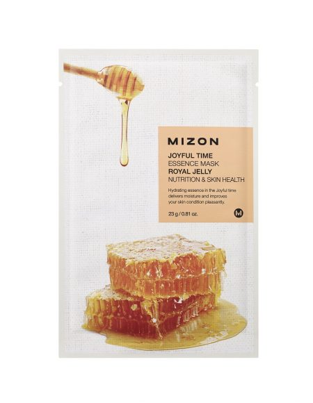 Mizon Joyful Time Essence Mask Royal Jelly