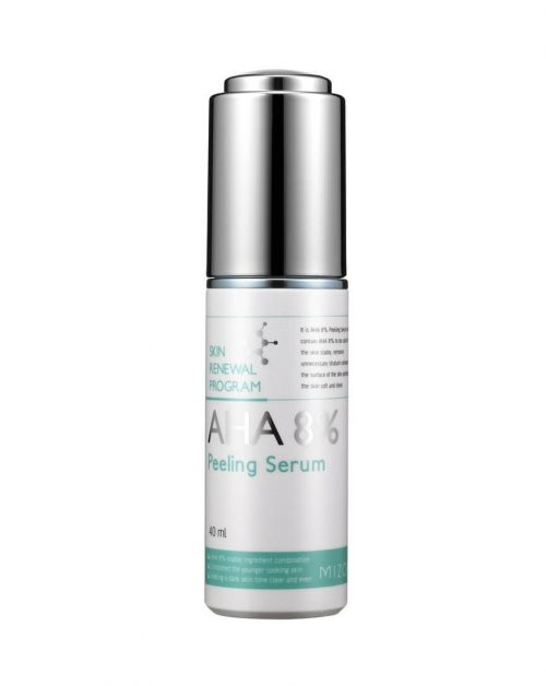 Mizon-AHA-8-Peeling-Serum
