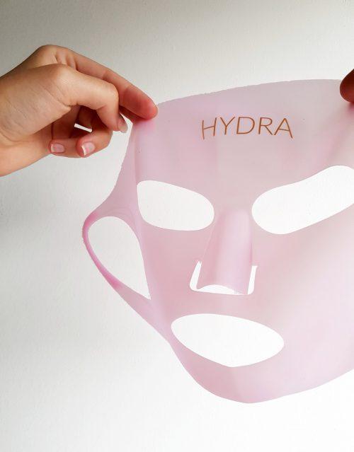 Silicone Mask Cover -silikoninaamio