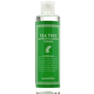 Secret Key Calming Fresh Toner