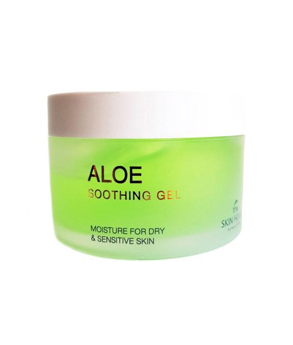 The Skin House Aloe Soothing Gel -aloegeeli