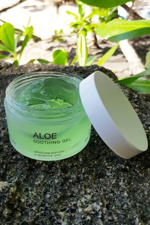 The Skin House Aloe Soothing Gel