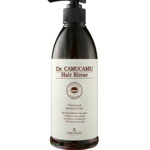 Dr. Camucamu hair rinse -hoitoaine