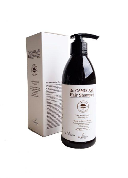 Dr. Camucamu Hair Shampoo 4