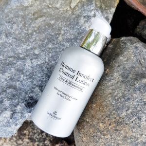 Homme Innofect Control Lotion The Skin House