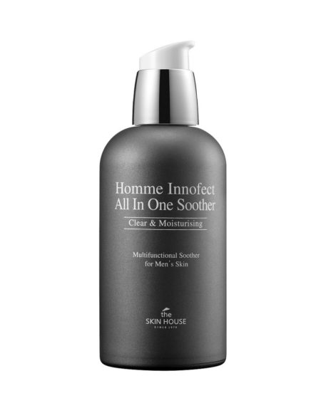 The Skin House Homme Innofect All in One Soother