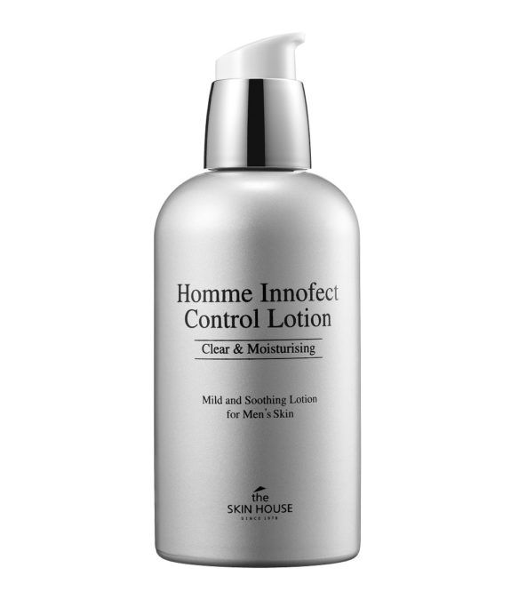 The Skin House Homme Innofect Control Lotion