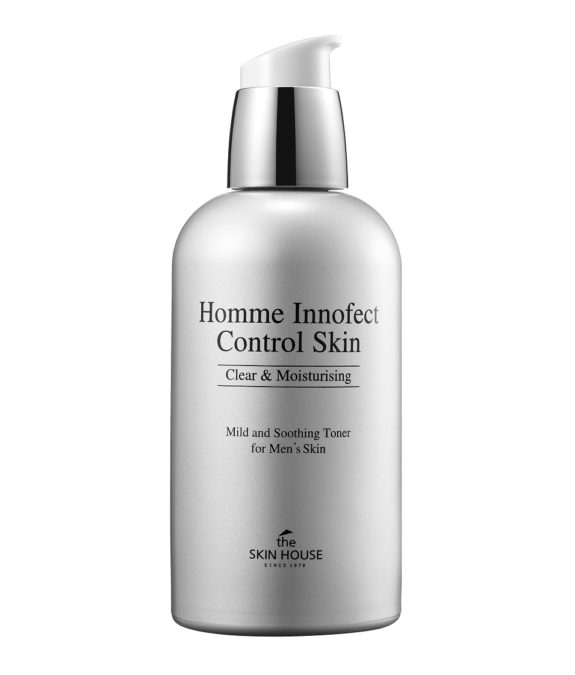 The Skin House Homme Innofect Control Skin