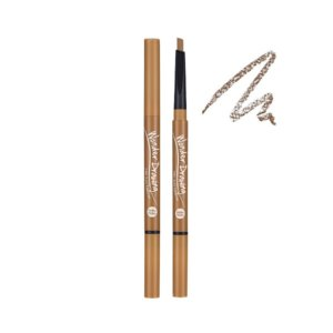 Wonder Drawing 24hr Auto Eyebrow 03 Light Brown
