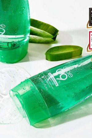 Ale 99 Soothing Gel IG Holikaholika_official