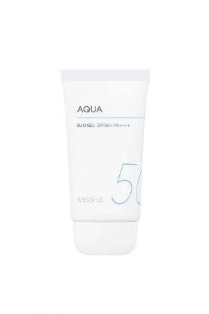Missha All-Around Safe Block Aqua Sun Gel