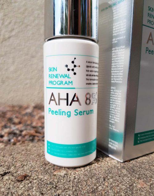 AHA 8% Peeling Serum 2