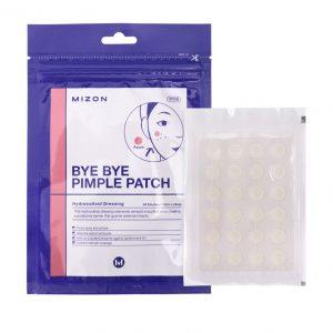 Bye Bye Pimple Patch -finnilaastarit 24kpl