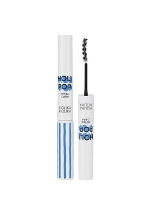 Holi Pop Detail Cara 01 Volume & Curl