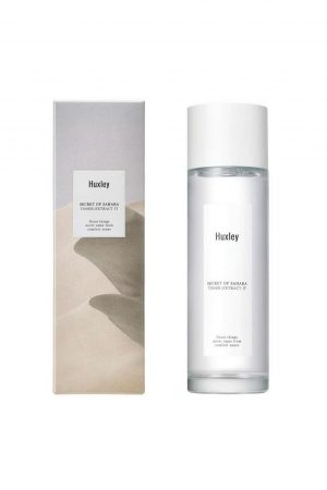Huxley Extract It Toner -Secret of Sahara