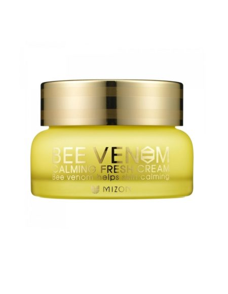 Mizon Bee Venom Calming Fresh Cream