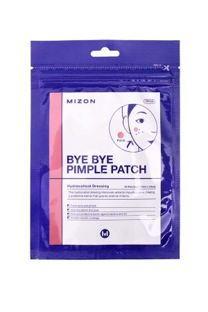 Mizon Bye Bye Pimple Patch -finnilaastarit